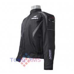 Jaket Motor Shift Performance